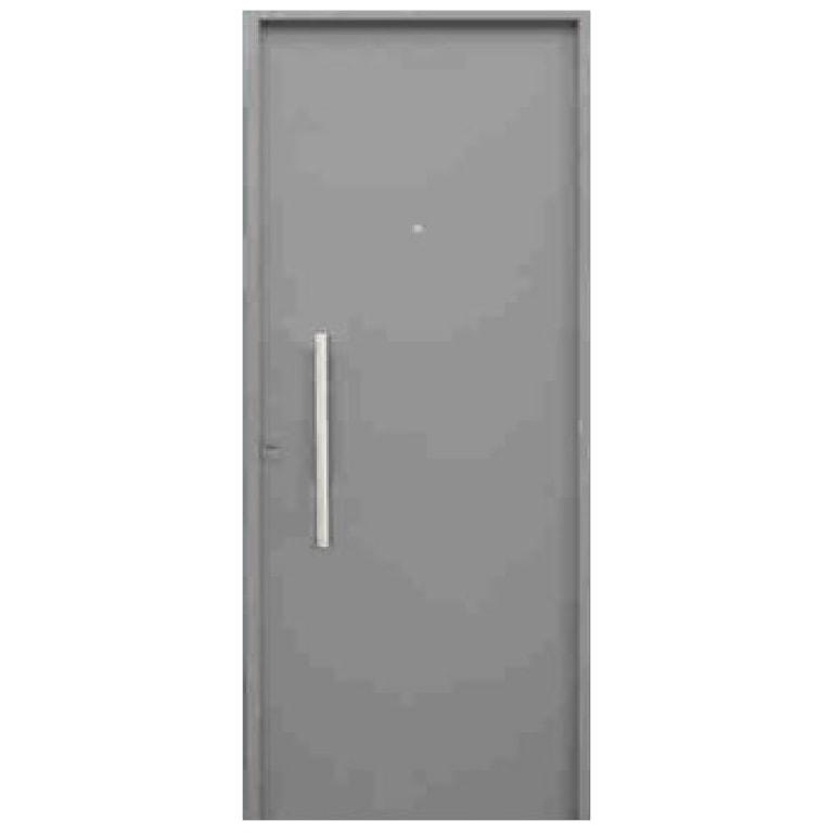 DM Aluminio - Puerta Línea 110 Pesada