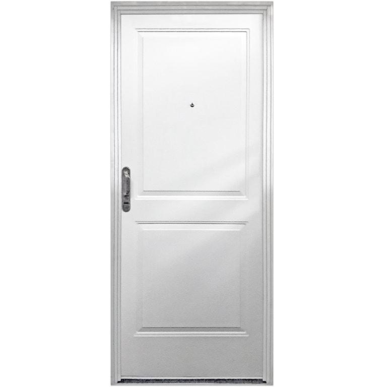 DM Aluminio - Puerta Línea 500