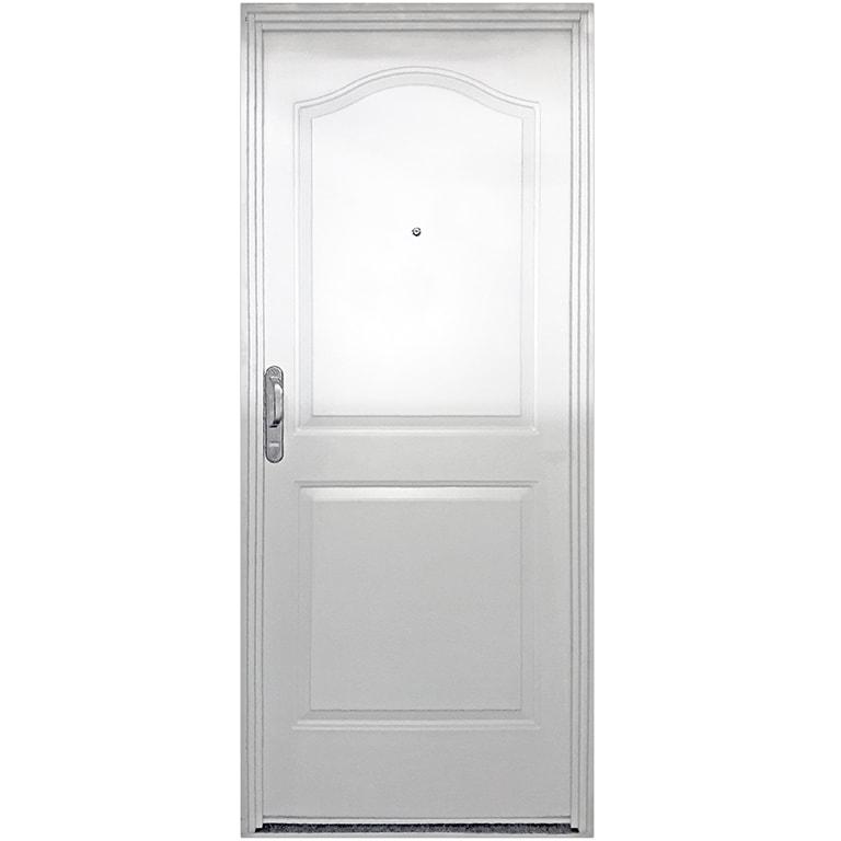 DM Aluminio - Puerta Línea 600