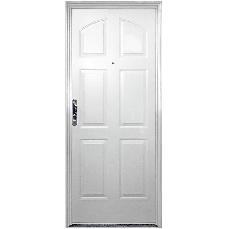 DM Aluminio - Puerta Línea 900